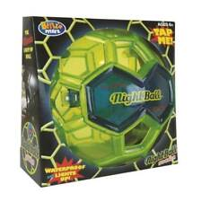 Britz'n Pieces Tangle Nightball MINI SOCCER Outdoor Toy _ New