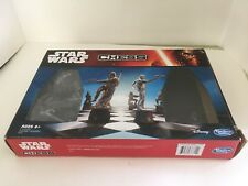 Star Wars Chess Game Force Awakens Edition 2014 Complete
