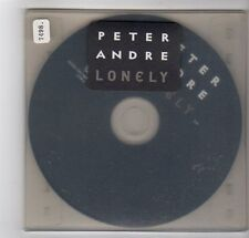 (EZ203) Peter Andre, Lonely - DJ CD