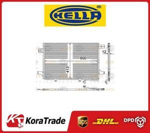8FC351303-431 HELLA OE QUALLITY AIR CON A/C CONDENSER RADIATOR