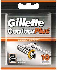 Gillette Contour