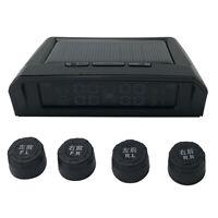 Sistema Di Monitoraggio Della Pressione Dei Pneumatici TPMS Wireless + 4 Sensori