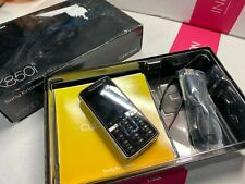 Sony Ericsson K850i Mobile Phone Old Stock Rare collectors Mobile Phone Cell GSM