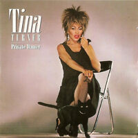 Tina Turner CD Private Dancer - Europe (M/M)