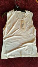 Craft womens xl sleeveless tank cyling running shirt