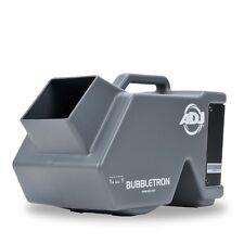 American DJ Bubbletron Go Batterie Bubble Machine + Télécommande DJ Disco Mariage Fête