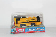 Thomas & friend trackmaster battery train railway engine train DUNCAN New Boxed