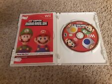 New Super Mario Bros (Wii, 2009)