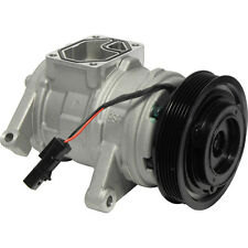 NEW AC COMPRESSOR JEEP GRAND CHEROKEE V8 4.7 L 2004 2003 2002 2001 2000 1999
