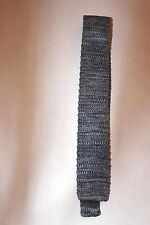Jungen Krawatte,Strick Krawatte von Land Ende,100% Polyester,blau