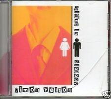 (193O) Simon Felton, Failing in Biology - 2009 CD