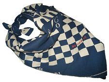 RRL Ralph Lauren Double RL Western Check Polo Bandana Handkerchief