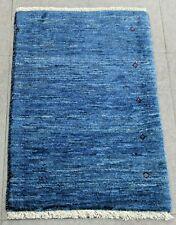 New handmade nomadic woolen rugs . Size:1.70 x 2.62 ft - 80 x 52 cm