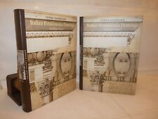 ARTE RINASCIMENTO - Fairbairn: ITALIAN RENAISSANCE DRAWINGS 2 voll 1998 Azimuth