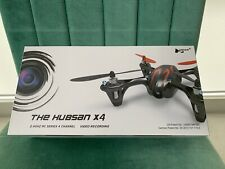 Hubsan X4 H107 C Quadcopter with 2MP video camera