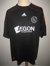 Ajax Amsterdam away Holland football shirt soccer jersey voetbal Korea size XL