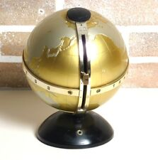 RADIO GLOBE PERLES MADE IN JAPAN 1960 WAIMEA VINTAGE INTERIORDESIG MODERNARIATO