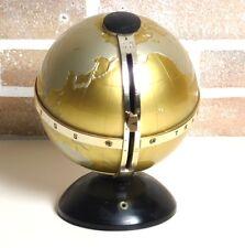 RADIO GLOBE PERLES MADE IN JAPAN 1960 WAIMEA VINTAGE TUBE BAKELITE MODERNARIATO