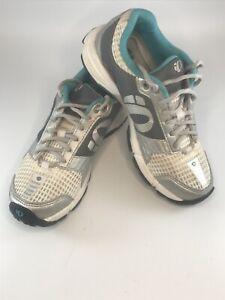 IQ PEARL IZUMI Fuel W Road Biking Cycling Shoes Womens USA 6.5-7 EUR 37