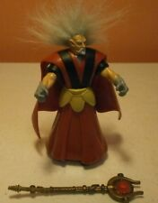 Teenage Mutant Ninja Turtles-Ultimate Daimyo-with Staff-2004