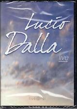Dvd «LUCIO DALLA ♪ LIVE 20 DICEMBRE 1978» nuovo sigillato