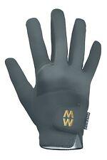 Mens & Ladies 1 Pair MacWet Short Climatec Sports Gloves