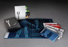 Halo 4 (IV) - Edition Limitée Numérotée Collector - Xbox 360 - NEUF sous Blister