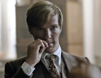 Benedict Cumberbatch UNSIGNED photograph - L9524 - Tinker Tailor Soldier Spy