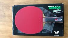 Butterfly W. Schlager Off+ Paddle Table Tennis