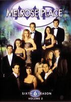 Melrose Place: Season 6 Volume 2 (3 Disc) DVD NEW