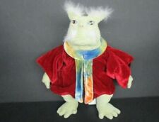 """Toy Vault 14"""" Rygel The XVI Plush Toy From Farscape"""