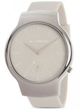 Runtastic Moment Basic Unisex analog Watch Sportart beige RUNMOBA2