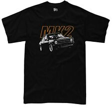 T-shirt for ford escort mk2 fans rally rs 2000 t-shirt