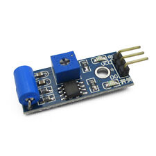 1PCS 3.3-5V SW 420 Motion Sensor Vibration Switch Alarm Module for Arduino