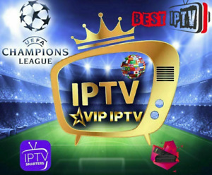 Buy now🔥➜ IP T📺P TV Smarters Pro,Smart lPTV,MAG,M3U 1 Year Subscription.