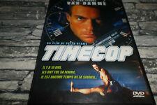 DVD -  TIMECOP  / DVD