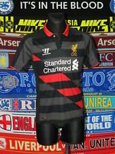 4/5 Liverpool adults S 2014 third football shirt jersey trikot soccer