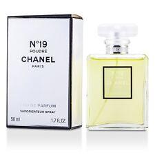 Chanel No.19 Poudre EDP Spray 50ml Women's Perfume