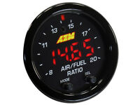 AEM X-Series Wideband UEGO AFR Sensor Gauge 30-0300