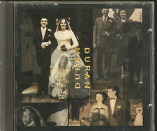 Duran Duran: [Made in Holland '93 Version] Duran Duran        CD