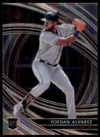 2020 Select Premier #154 Yordan Alvarez - Houston Astros