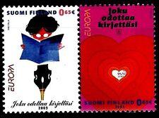 TEMA EUROPA 2003 FINLANDIA  EL CARTEL 2v.