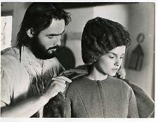 PHOTO KAMOURASKA un film de Claude Jutra avec Geneviève Bujold 1973
