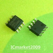 50 PCS AT24C256C-SSHL-T SOP-8 AT24C256 2ECL AT24C256BN-SH-T 2-Wire Serial EEPROM