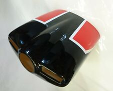 Spare Cowling for Pilot-RC 22% Extra-330SC 67in (1.7m) (Red/White/Black) PIL393