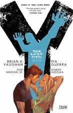 Y: The Last Man Book Five (Paperback or Softback)
