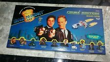 Gerry anderson space precinct game