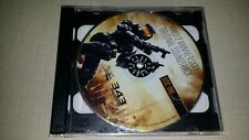2 DISC SET HALO 2 ANNIVERSARY ORIGINAL SOUNDTRACK CD MUSIC ALBUM SONGS MICROSOFT