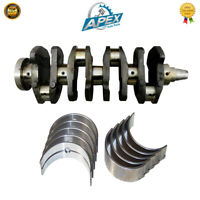 MAZDA 6 2.2 CRANKSHAFT R2AA R2BF R2 MZR-CD 3 6 CX7 + MAIN & BIG END BEARINGS SET