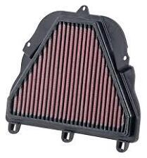 K&N AIR FILTER FOR TRIUMPH DAYTONA 675 2006-2012 TB-6706